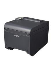 Epson Thermal POS TM-T20II Receipt Printer, Black