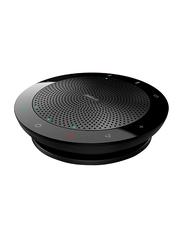 Jabra Speak 510 Portable Bluetooth Speaker, Black