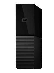 Western Digital 4TB HDD My Book New External Portable Hard Drive, USB 3.0, WDBBGB0040HBK-EESN, Black