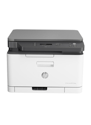 HP Color LaserJet Pro MFP M178NW All-in-One-Printer, White
