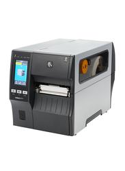 Zebra Zt411 Barcode Printer, Grey