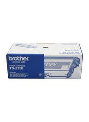 Brother TN2150 Black Toner Cartridge