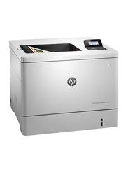 HP Color Laserjet Enterprise M552dn Laser Printer, White