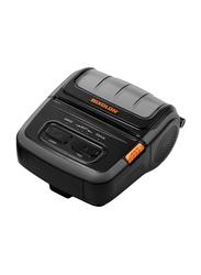"Bixolon SPP-R310IK 3"" Portable Bluetooth Receipt Printer, Black"