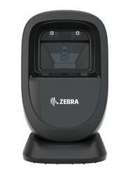 Zebra Symbol DS-9308 2D Presentation Barcode Scanner, Midnight Black