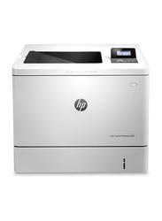 HP Color LaserJet Enterprise M553N Laser Printer, White