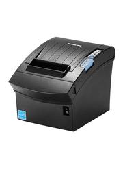 Bixolon SRP-350III USB Thermal Receipt Printer, Black