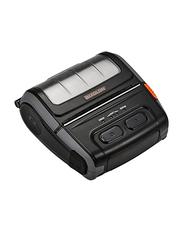 "Bixolon SPP-R410IK 3"" Portable Bluetooth Receipt Printer, Black"
