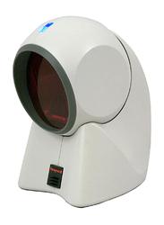 Honeywell Metrologic Orbit 7120 Barcode Scanner, White