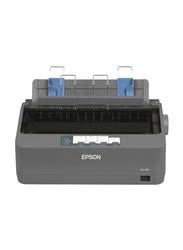 Epson LQ350 Dot Matrix Printer, Grey