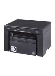 Canon Laser Jet I Sensys Mf3010 All-in-One Printer, Black