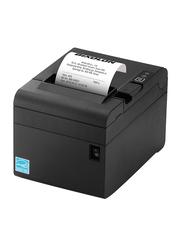 Bixolon E300 USB Thermal Receipt Printer, Black