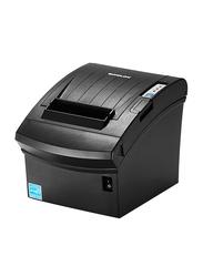 Bixolon SRP-350 Plus III USB + Ethernet Thermal Receipt Printer, Black
