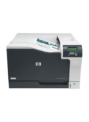 Hp Color Laser Jet Cp5225n A3 All-in-One Printer, White