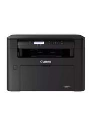 Canon Laser Jet I Sensys Mf112 All-in-One Printer, Black