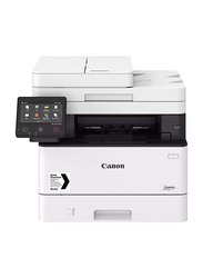 Canon Laser Jet I Sensys Mf443dw All-in-One Printer, White