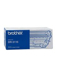 Brother DR3115 Black Drum