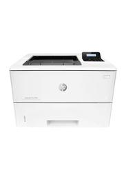 HP Laserjet Pro M501dn Laser Printer, White