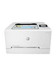 HP Color LaserJet Pro M255nw Wireless Laser Printer, White