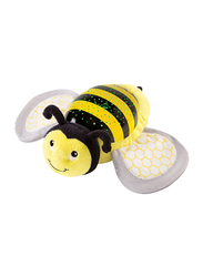 Summer Infant Slumber Buddies Projection and Melodies Soother, Bee, Yellow