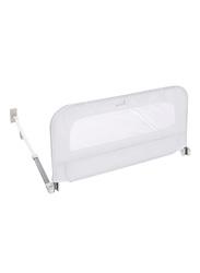Summer Infant Safety Single Fold Bedrail, White