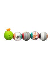 Infantino Caterpillar Activity Balls