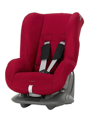 Britax Romer Eclipse Car Seat, 9 Months to 4 Years, Flame Red
