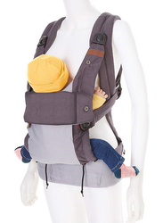 Summer Infant Wima Baby Carrier, Black/Grey