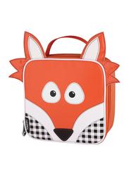Thermos Novelty Lunch Bag, Forest Friend Fox, Orange