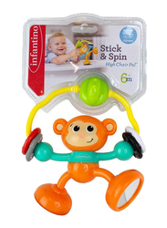 Infantino Wacky Bebee Toy