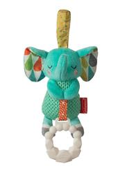 Infantino Light Chime Elephant Sensory Rattle