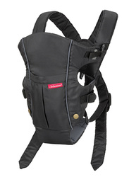Infantino Swift with Pocket Baby Carrier, Black