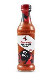 Nando's XX Hot Peri Peri Sauce, 250g