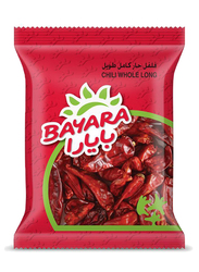 Bayara Long Chili Whole, 100g