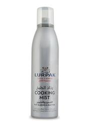 Lurpak Cook's Range Cooking Mist, 3 Cans x 200ml