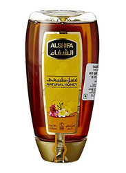 Al Shifa Natural Honey Squeeze Bottle, 400g
