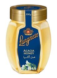 Langnese Acacia Honey, 500g