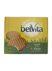 Belvita Kleija with Cardamom Biscuit, 2 Boxes x 12 Pieces x 62g