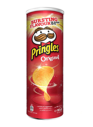 Pringles Original Chips, 4 Cans x 165g