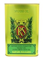 RS Spanish Pomace Oil Blended with Extra Virgin Olive Oil, 2 Liter