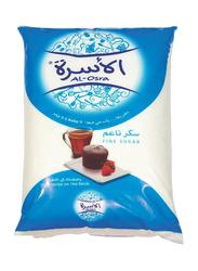 Al Osra Fine White Sugar, 5 Kg