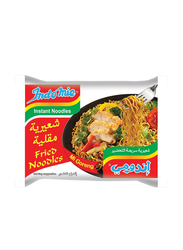 Indomie Fried Noodles, 40 Pouches x 80g