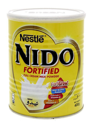 Nestle Nido Fortified Full Cream Milk Powder, 400g
