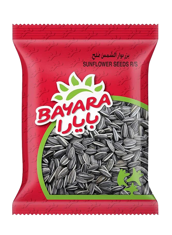 Bayara Sunflower Seeds R/S, 200g