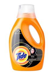 Tide Abaya Liquid Detergent, 2 Bottles x 1.05 Liter