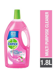 Dettol Rose All Purpose Home Cleaner, 1.8 Litres