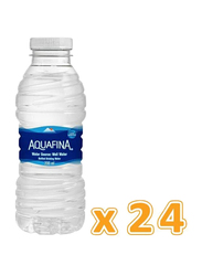 Aquafina Bottled Drinking Water, 24 Bottles x 200ml