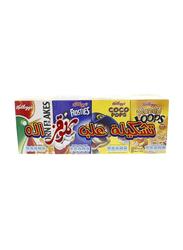 Kellogg's Variety Packs, 8 Mixed x 25g