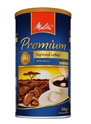 Melitta Premium Highland Coffee, 500g