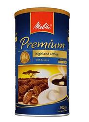 Melitta Premium Highland Coffee, 500g